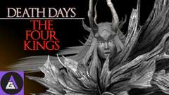 THE FOUR KINGS GET WRECKED - Dark Souls/Death Days