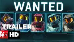 Red vs. Blue: Season 15: Trailer