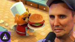 The Greatest Story Ever Told: Overcooked