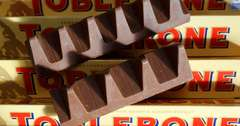 Toblerone Change