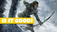 Rise of the Tomb Raider: Is It Good?