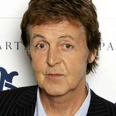 Paul McCartney Video
