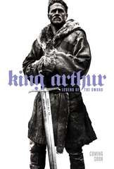 King Arthur Guy Ritchie Film