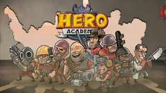 Hero Academy Coming to Steam