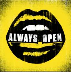 Always Open .4
