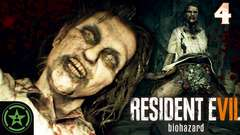 Let's Watch - Resident Evil 7: Biohazard Part 4