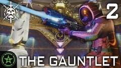 Destiny 2: Leviathan Raid - The Gauntlet (#2)