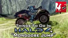 Halo 4 - Mongoose Jump