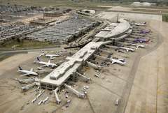 Austin-Bergstrom International Airport