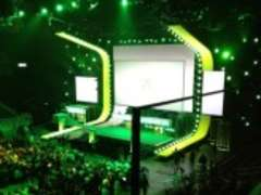 E3 Keynote Talks XBox Features