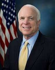 John McCain Washington Post Article