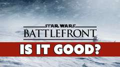Battlefront Is It Good?