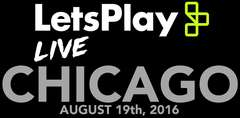 Let's Play Live Chicago
