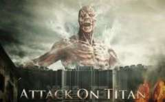 Attack on Titan fan club