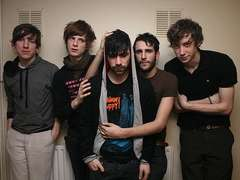 Foals the Band