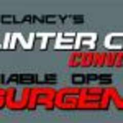 Splinter Cell Conviction Insurgency Pack DLC