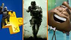 PlayStation Plus PRICE HIKE + Modern Warfare Remastered BROKEN + Emoji WORST MOVIE EVER