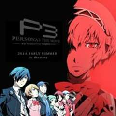 Persona 3 The Movie #2: Midsummer Knight's Dream