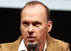 Michael Keaton Name Change