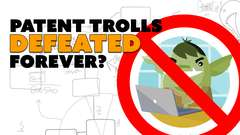 Software Patent Trolls FINISHED?