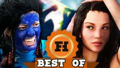 BEST OF COSPLAY - Best of Funhaus August 2017