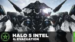 Halo 5 Intel Guide: Mission 6: Evacuation