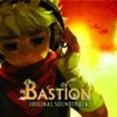 Bastion Original Soundtrack, by Darren Korb