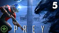 Let's Watch - Prey - Part 5