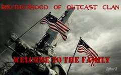 the Brotherhood of Outcast