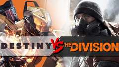 The Division BETTER THAN DESTINY? - #61