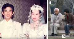 Japanese Husband and Wife Haven't Spoken in 10 Years