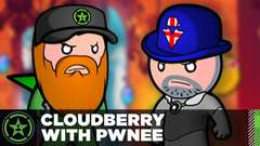 Cloudberry Kingdom with PWNEE Studios