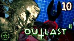 Let's Watch - Outlast 2 - Part 10