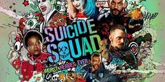 Suicide Squad Reviews