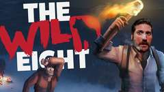 SURVIVE THE NIGHT - The Wild Eight Gameplay Part 1
