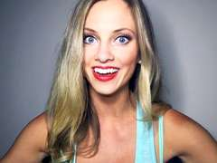 "Nicole Arbour ""Dear Fat People"""