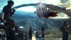 Get To Know... Final Fantasy XV
