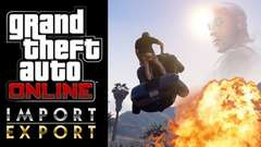 XXX STUNT SHOW - GTA 5 Gameplay