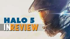 Halo 5 In Review