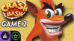 Crash Bash with Achievement Hunter - Game 2