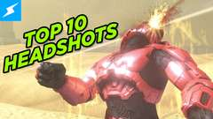 Top 10 Headshots with DEATH BATTLE's Boomstick