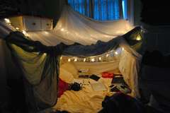 RT Pillow Fort / Blanket Fort