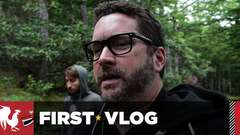 Burnie's Vlog: August 11, 2016