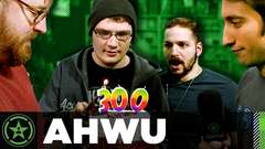 Happy 300th Birthday - AHWU for January 18th, 2016 (#300)