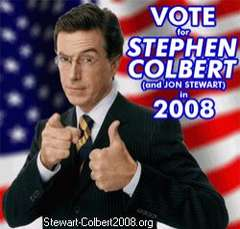 Colbert Nation