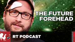 The Future Forehead - #343