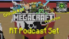 Minecraft Podcast Set