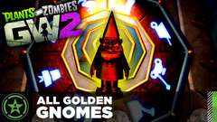 Plants vs. Zombies Garden Warfare 2 – All Gnomes and Secret Gnome Chamber Guide