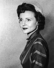 Betty White in Her Heyday