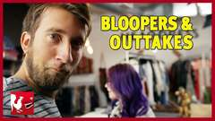 Million Dollars, But... Bloopers & Outtakes #2